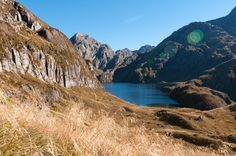 Routeburn Track One of New Zealand's Nine Great Walks Great Walks, South Island, Wine Tasting, New Zealand, Track, Hiking, Tours, Couple, News