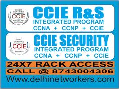 Delhi Networkers Academy is one of the best Networking Academy in Noida and Delhi. DNA Institute offer best cheap networking courses likes- CCNA, CCNP, CCIE & CCDP with Cisco Courses and certification. Find more about over courses call us 91 8800950530