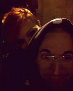 I #selfie di #mezzanotte #rimini #citylife by mikyloio89