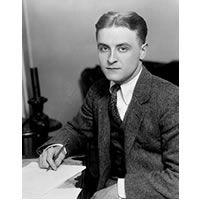 The reading list of F. Scott Fitzgerald