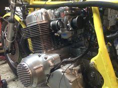 CB750 Daytona
