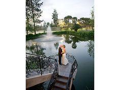 $65/person Westlake Village Inn garden weddings Los Angeles wedding location 91361
