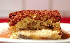 Aprenda a preparar a versão do restaurante Bráz dessa receita típica da Itália.