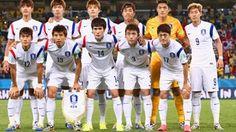 Coupe du Monde de la FIFA, Brésil 2014: Russia-Korea Republic - Photos » - FIFA.com