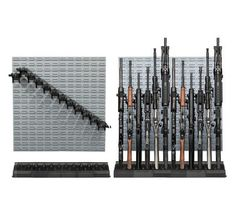 Want the flexible storage of a SecureIt Tactical safe in any safe? Now you can with the SecureIt Tactical Steel 12 Retrofit Kit. This retrofit kit can quickly install any existing gun safe, gun cabinet or even to a wall. Safe Vault, Vault Doors, Safe Shop, Shops, Gun Storage, Re Zero, Vaulting, Browning, Firearms