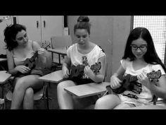 The Brugulat Ukelele Orchestra. Harvest Moon, Neil Young. - YouTube