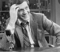 Remembering David Letterman's Best Moments