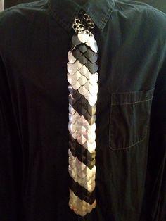 verrückte krawatten