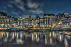 Amsterdam by angheloflores #architecture #building #architexture #city #buildings #skyscraper #urban #design #minimal #cities #town #street #art #arts #architecturelovers #abstract #photooftheday #amazing #picoftheday