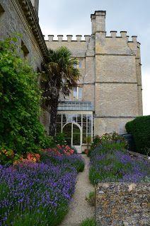 Rousham Park, Oxfordshire