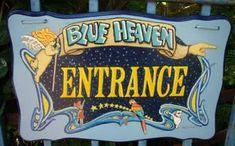 Blue Heaven Restaurant - Key West