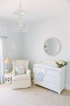 Crib Pillows, Peaceful Bedroom, Rh Baby, Bookshelves Kids, Custom Drapes, Pottery Barn Teen, Big Girl Rooms, Nursery Design, Baby Boy Nurseries