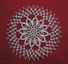 Crochet Doilies, Art Drawings, Crochet Wraps, Crochet Dreamcatcher, Miniatures, Tejidos, Art Paintings