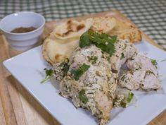 Homemade Chicken Masala