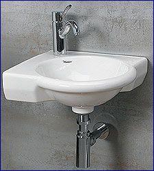 Small Bathroom Sinks Round Beach Pinterest And