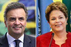 Pesquisa confirma disputa entre Aécio e Dilma no 2º turno das eleições | #AécioNeves, #DilmaRousseff, #EduardoCampos, #Eleições2014, #PSB, #PSDB, #PT, #Socialismo, #VitorVieira