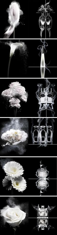 Kenji Toma cosmetics still life photography #inspiration used by #mainwave www.mainwave.es