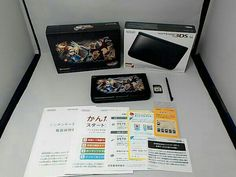 [Special Limited specification] cocoon of Nintendo 3DSLL destruction Dian Sea _ image 1