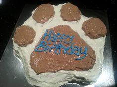 Doggie Cakes - Deezi Beez Snackz