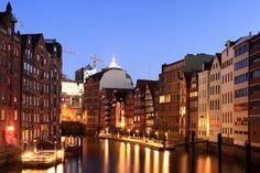 La lista mágica de la Hansa .Hamburgo