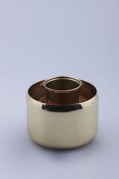 Copper Ehl-i Keyif; Rakı / Arak / Ouzo Cooler