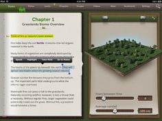 Blades is a state of the art, elementary science book based on the grasslands biome. Developed in collaboration with the Department of Biolo...