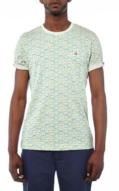 The Cools -- Lomond Tee by Common People