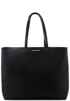 Mango TOP6 - Shopping Bag - black für SFr. 46.95 (08.03.16) versandkostenfrei bei Zalando.ch bestellen.