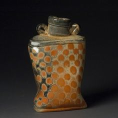 Fine Mess Pottery: Thursday Inspiration: Elizabeth Kendall