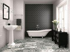 Los mejores suelos de mosaico hidráulico                                                                                                                                                                                 Más