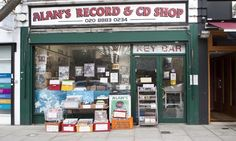 27 Best Record Stores images in 2017 | Vinyl Records, Crate, Record