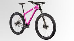 First Look: Viral Skeptic Hardtail Mountain Bike | Outside Online