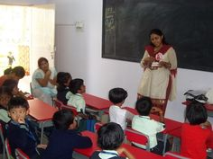 Dental Health Education in Schools in Bangalore, India by Trinity Care Foundation , http://www.trinitycarefoundation.org/ , Public Health Dentistry is the science and art of preventing and controlling dental diseases and promoting dental health through organized community efforts.
