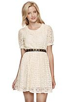 Lace Dress | Forever 21