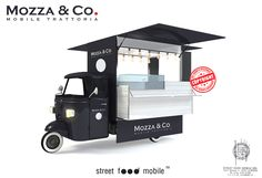 by Street Food Mobile