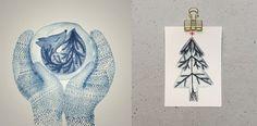 Hledáte tip na dárek? Potěšte své blízké českým designem, například pohlednicí z nového projektu Send with fox  #postcard #czechdesign #design #vanoce #darky #jezizesk #art #gift #christmas #czech #designer #original #instadesign #online #fox #eshop #xmas #buylocal #illustration #graphic #designshopping Více o mimořádném online prodeji CZECHDESIGN na: http://6b.cz/s.php?U2p