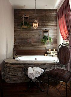 Meditation Bathroom