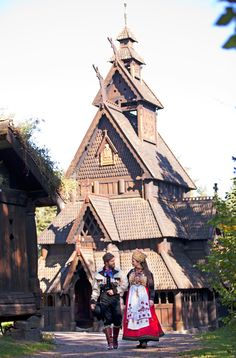 Stave Church, Norway ….Stay cheap and comfortable on your stopover in Oslo: www.airbnb.com/rooms/1036219?guests=2&s=ja99 and https://www.airbnb.no/rooms/10188728