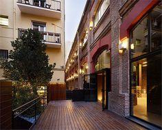 Botin Foundation // MVN Arquitectos | Afflante.com