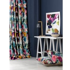 An exciting, young, textile design company specialising in home interiors - fabrics, cushions & home accessories.