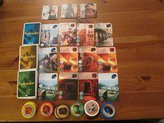Splendor Review | Board Game Reviews by Josh