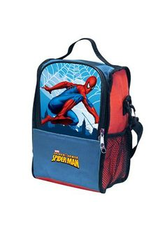 Spiderman Bolsa para Comida 6€ en divinitycollection.es