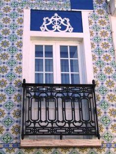 A Jurubeba Cultural: ● A Arte ... e a janela. (Alentejo, Portugal).