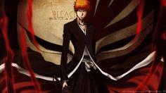 Fonds d'écran Manga Bleach Birth Of A Hero