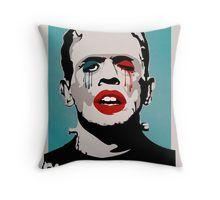 Frankenstein: Throw Pillows | Redbubble