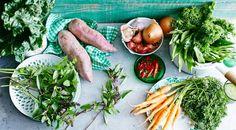 A Healthy Curiosity: How vegetarianism went mainstream