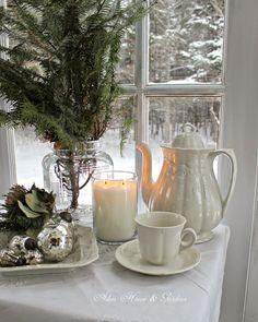 Aiken House & Gardens: Christmas Tea