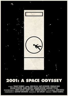 Stanley Kubrick pictogram movie posters by Viktor Hertz, A Space Odyssey Minimal Movie Posters, Minimal Poster, Cool Posters, Film Posters, Music Posters, Stanley Kubrick, Keir Dullea, Poster Minimalista, 2001 A Space Odyssey