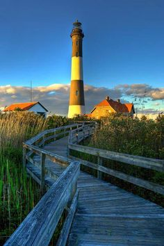Fire Island, Long Island, NY