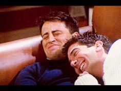 F.R.I.E.N.D.S - Hilarious Bloopers - YouTube